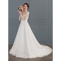 overkommelige brudekjoler online