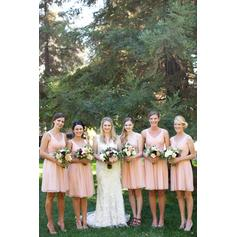 versatile bridesmaid dresses uk
