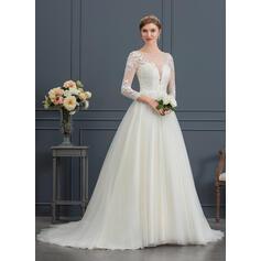 robes de mariée les plus populaires 2021
