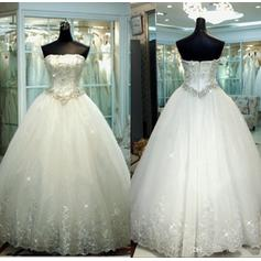 casablanca designer brudekjoler