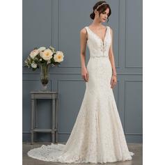 robes de mariée blanches
