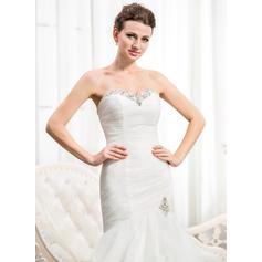 vestidos de novia exóticos