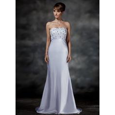 Madre de manga larga de vestidos de novia