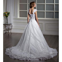 cheap lace wedding dresses online usa