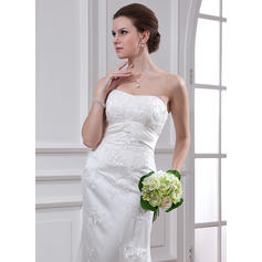 2 bröllopsklänningar i 1