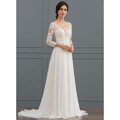 sparkly wedding dresses with sleeves