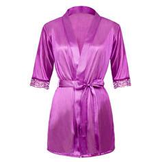 Sleepwear Casual Feminine Viscose Fiber Classic Lingerie