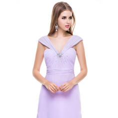 evening dresses 2018 with sleeves