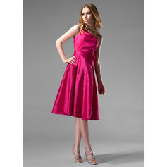 cheap rose pink bridesmaid dresses