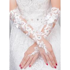 Tul Guantes de novia
