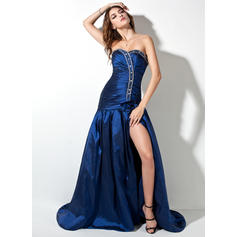 beautiful princess prom dresses