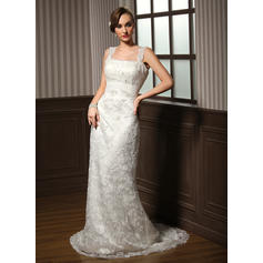 cheap large size wedding dresses