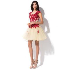 homecoming kjoler til junior high