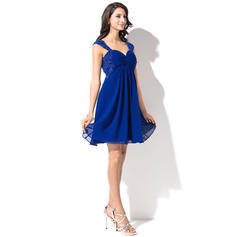 cute simple homecoming dresses