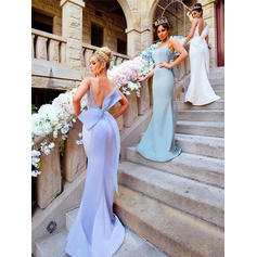 bridesmaid dresses navy and gold