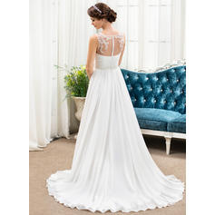 50s style wedding dresses tea length
