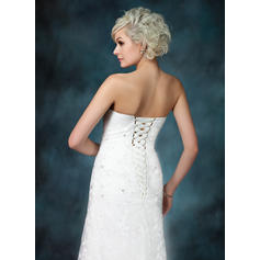 a line wedding dresses with sleeves