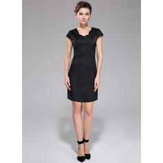 long sleeve summer cocktail dresses
