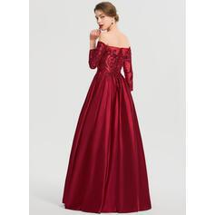 robes de bal bon marché sans dos