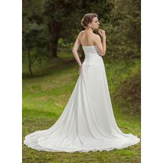 beachy wedding dresses pinterest