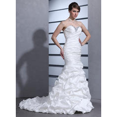 2020 strapless wedding dresses