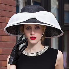 Net Yarn Bowler/Cloche Hat Special Ladies' Hats