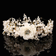 Combs & Barrettes Wedding Special (Sold in single piece) Headpieces