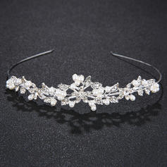 "Tiaras Wedding Rhinestone 4.92""(Approx.12.5cm) 1.18""(Approx.3cm) Headpieces"