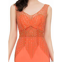 red short cheap prom dresses canada