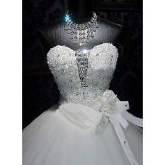 calf length wedding dresses uk