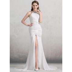 robes de mariée plage demoiselle d'honneur
