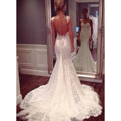 strapless wedding dresses hairstyle