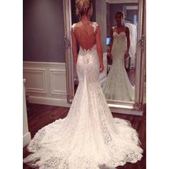 vestidos de novia en francia