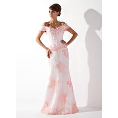 long plum mother of the bride dresses