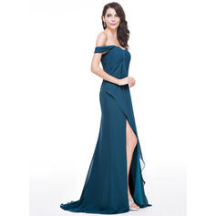 elegant evening dresses for plus size