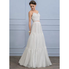 satin wedding dresses for bride 2020
