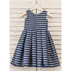 Organdí Corte A/Princesa Glamuroso Vestidos para niña de arras (010210128)