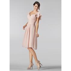 violet colored bridesmaid dresses