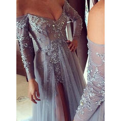 strapless evening dresses uk
