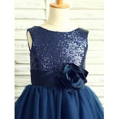 black and gold flower girl dresses