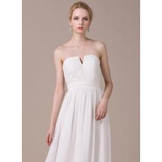 60s style short wedding dresses
