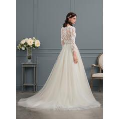 vestidos de noiva razoáveis