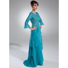 green velvet mother of the bride dresses
