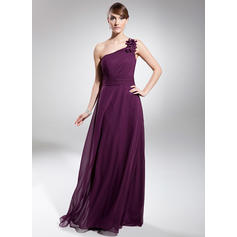 blue evening dresses knee length