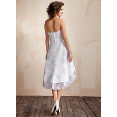 robes de mariée européennes