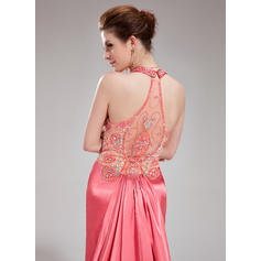 luxury evening dresses uk