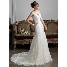 robes de mariée simples 2021