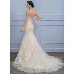 vestidos de novia de deseos