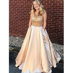 petite prom dresses with train