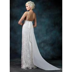 vestidos de novia brillantes